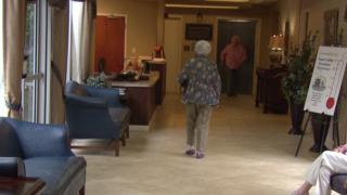 Nursing Home Concerns Grow amid coronavirus pandemic