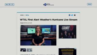 How WTXL's First Alert Team uses social media during storm coverage.jpg