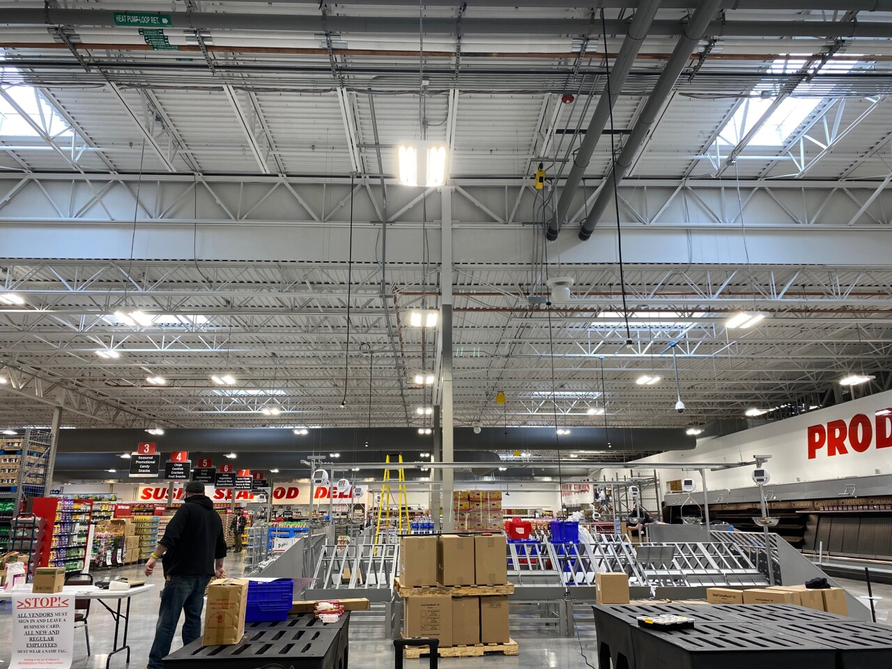 An inside look at Missoula's Winco