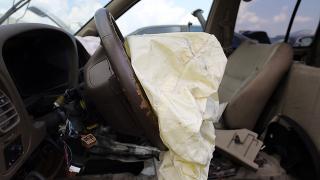 Takata adds 3.3 million faulty air bag inflators to massive recall