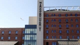 Asbury Park New Hotel