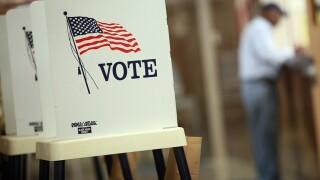 Death penalty, gun control, pot among ballot-measure issues