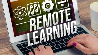 STILL TITLED: Remote Learning