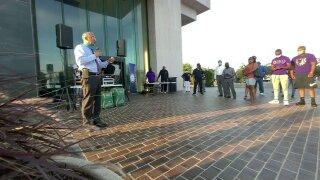 Hampton NAACP voter registration rally (September 2).jpeg
