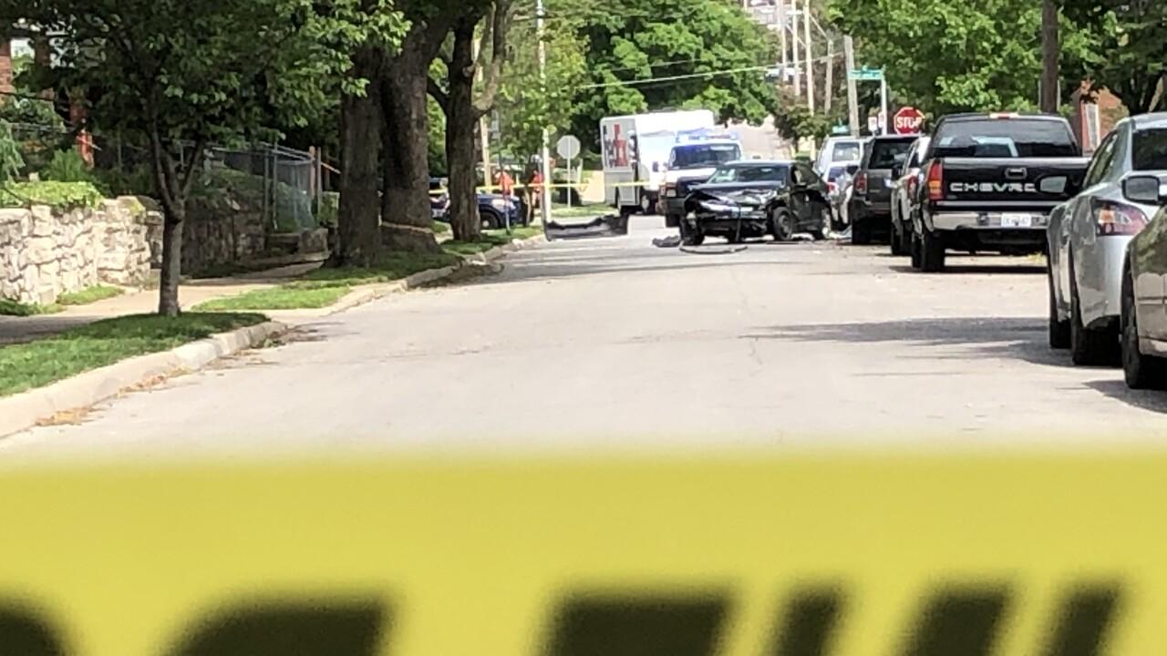 Midtown Kansas City triple shooting