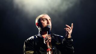 Man charged in connection with Mac Miller's death
