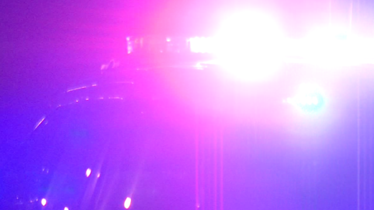 Fatal car crash in Oconto County