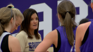 Sayers, Carroll College excited for new NAIA national basketball tournament format