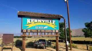 Kernville, Calif.