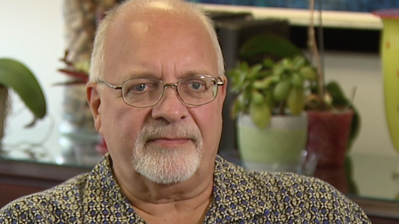 Canton man has a warning about selling your stuff online