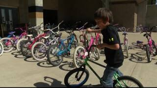 Missoula group helping bring bikes to the Fort Belknap Reservation