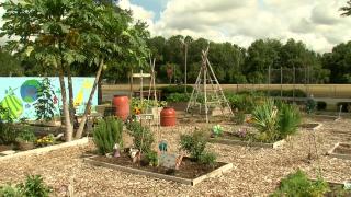 Heritage Park Garden