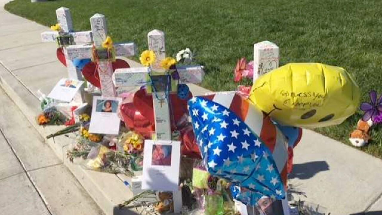Survivor Recalls Mass Shooting One Week Later