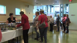 "YWCA hosts annual ""Empty Bowls"" fundraiser to benefit Mercy Home"