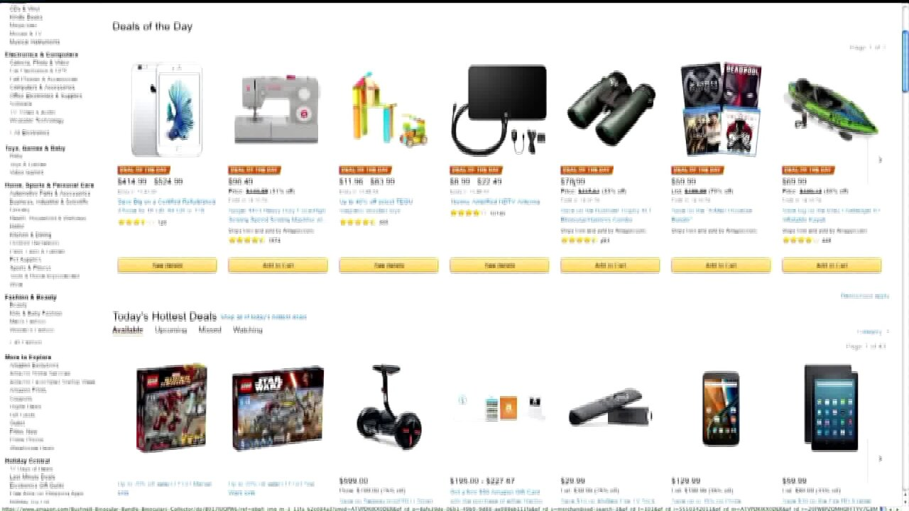 Amazon to start including sales tax on Utahns' onlinepurchases