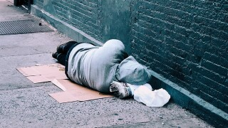 Could COVID-19 impact on local homeless grow in 2021?
