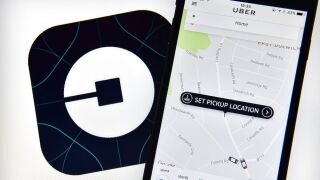 Uber loses operating license in London, can continue driving for now
