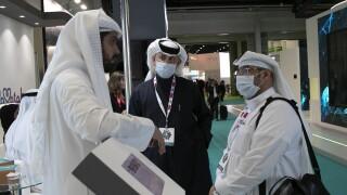 Emirates China Outbreak