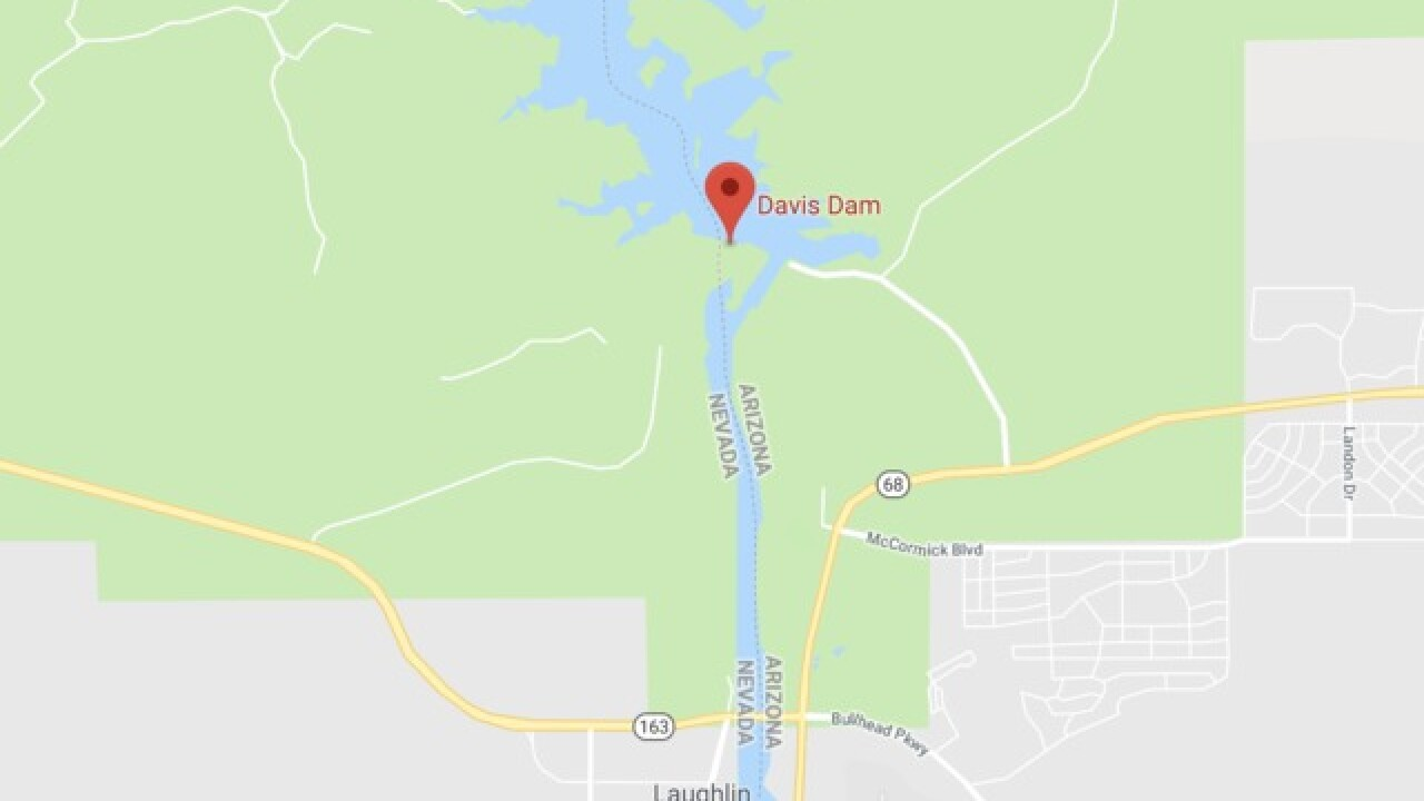 California woman dies in jet ski crash near Laughlin
