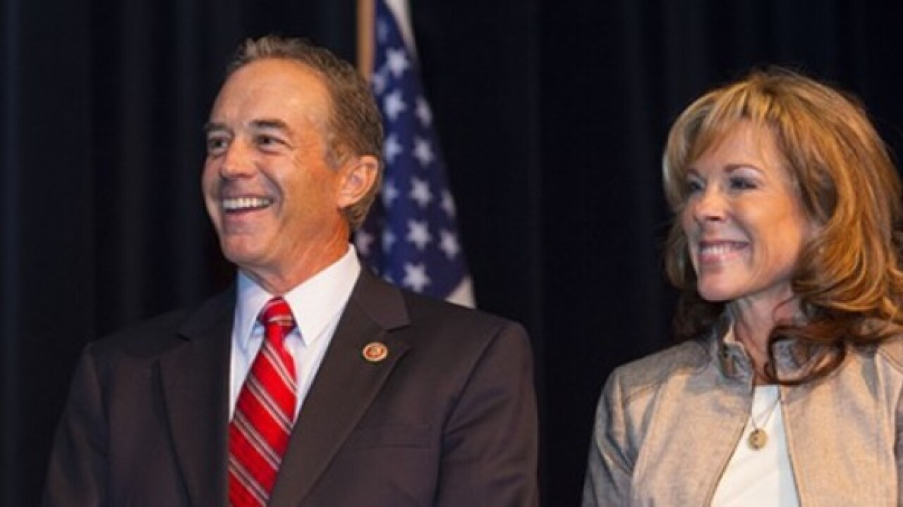 Rep. Collins to speak at Republican National Convention