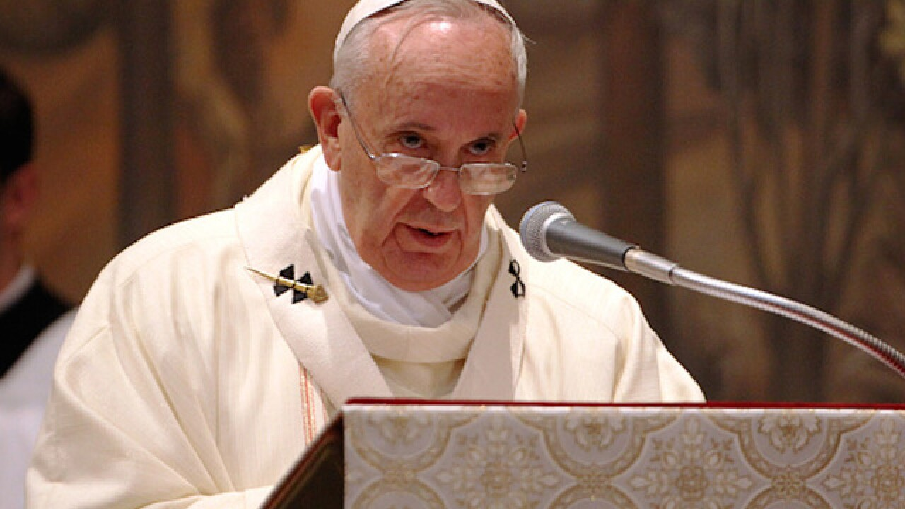 Catholic trivia: How well do you know the pope?