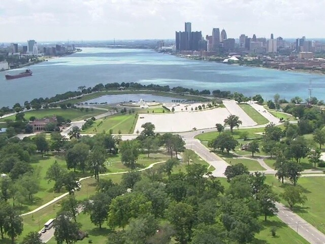 Photo gallery: TripAdvisor's 10 best things to do in Detroit