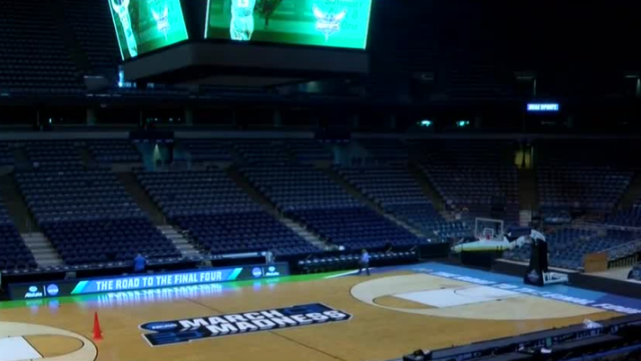March Madness could return to new arena for future tournaments