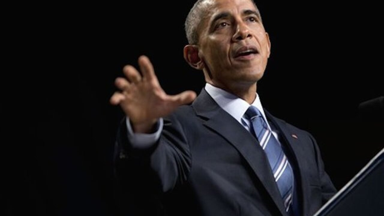 Obama: Mideast must 'lift up their citizens'
