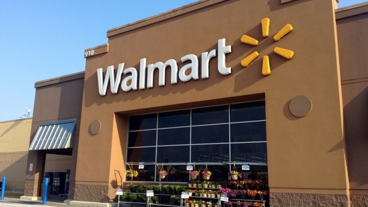Wal-Mart must pay $54 million to California truck drivers, jury says