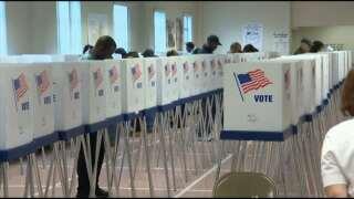 Votación temprana para las elecciones primarias 2018 comienza mañana
