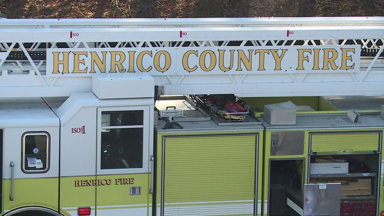 River Road house fire sends West End woman tohospital