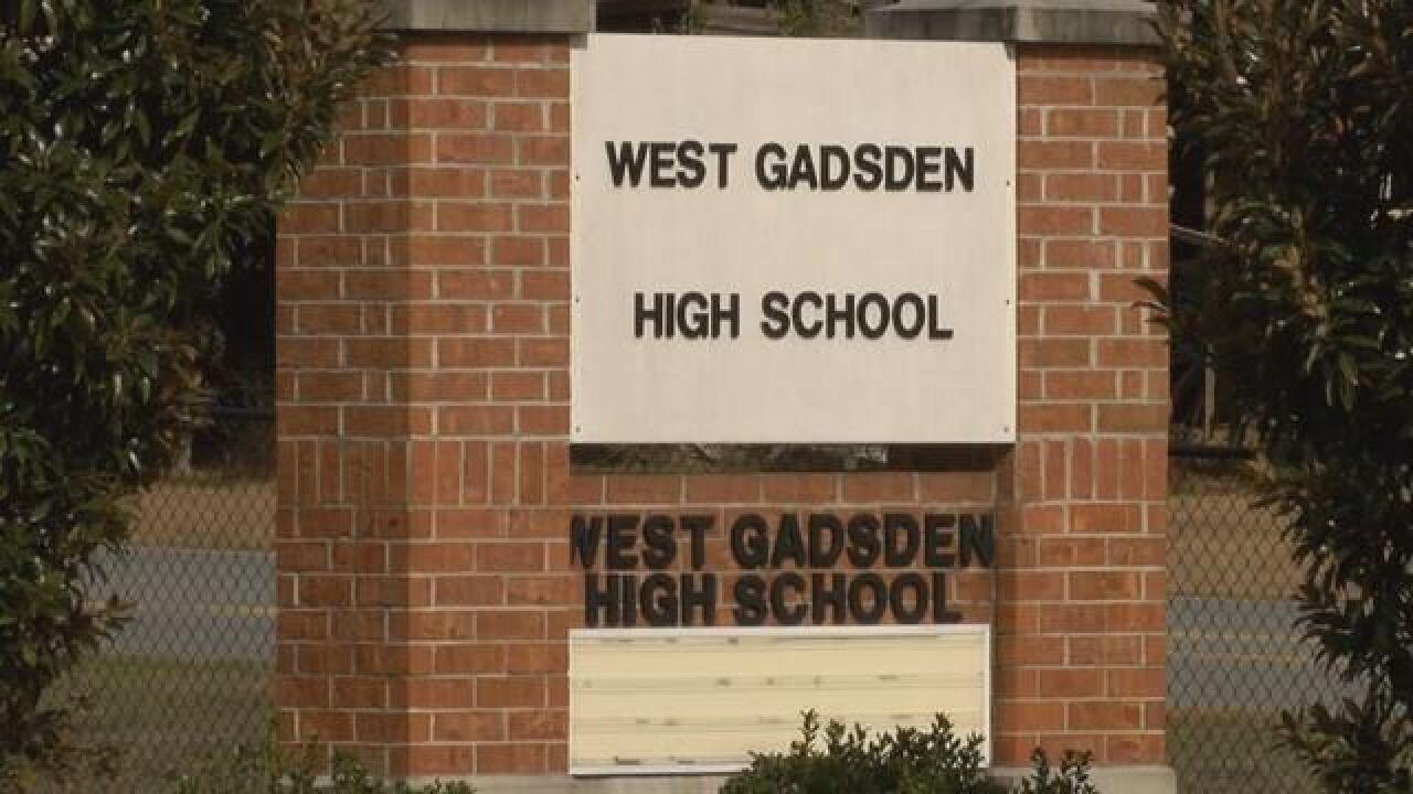 Reconfiguration Meetings Head to West Gadsden High School