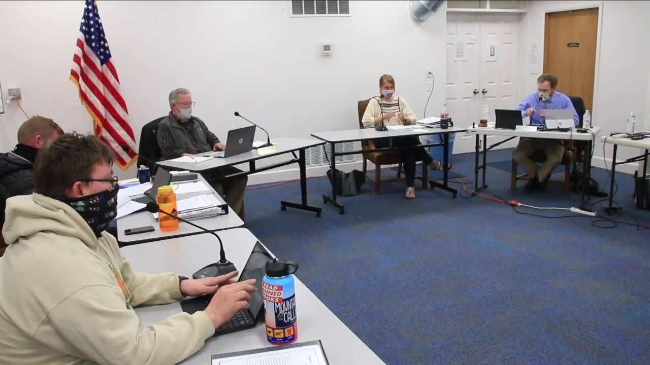 Stevensville Town Council