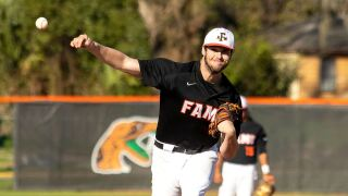 FAMU uses seven run fifth in 8-5 victory