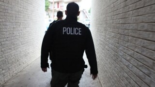 Immigrations and Customs Enforcement ICE Image