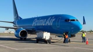 PrimeAir at KCI
