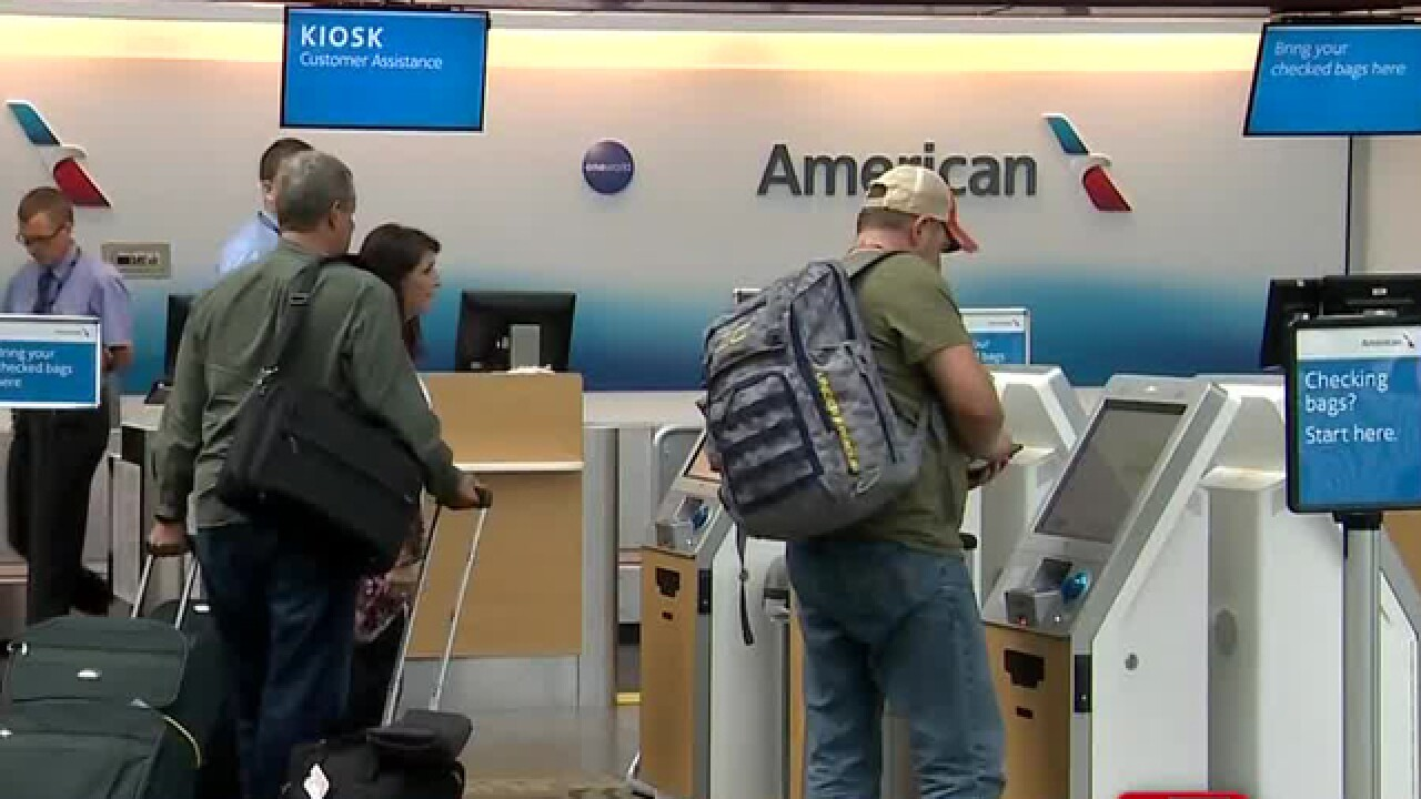 Holiday Travelers Will Notice Major BNA Projects