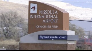 Terminal project at Missoula airport remains on budget, schedule despite early winter