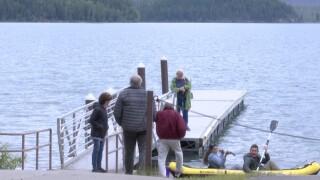 Glacier NP mulls decision over ticketing at West Glacier entrance