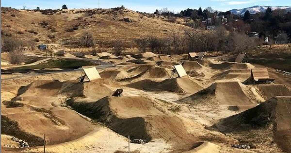 HAPPENING TODAY: Soft opening for Boise Bike Park