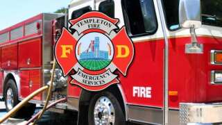 Templeton Fire Department reminds homeowners of 2019 weed abatement season