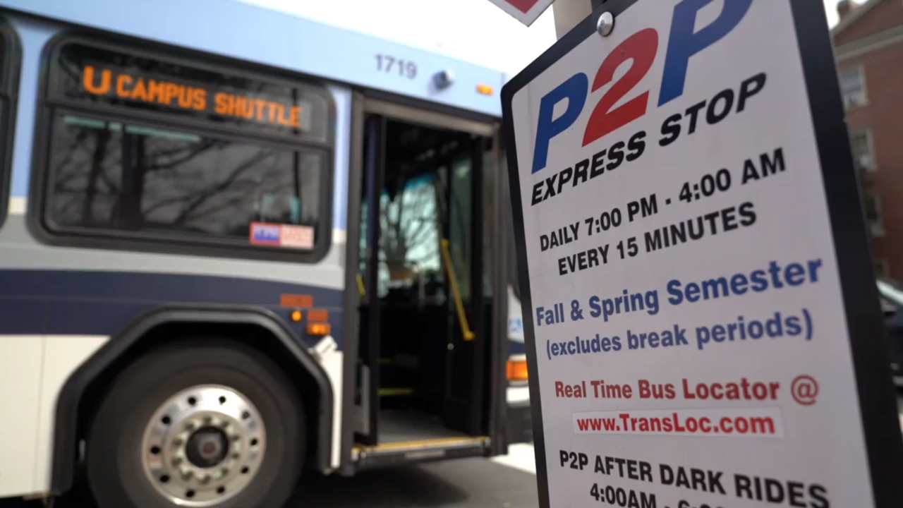Chapel Hill offers free transit, cites economic boost