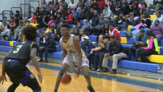 Inspire MLK Classic closes out day three at Rickards High School