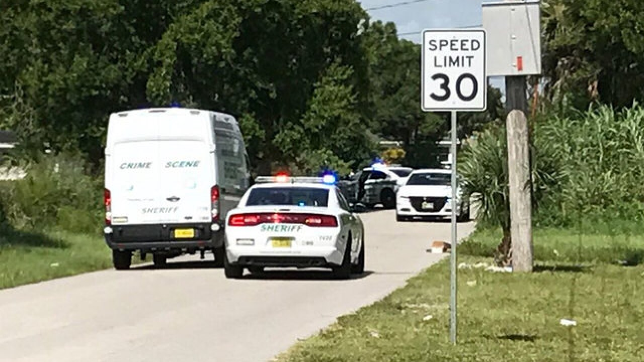 Victim, suspect identified in fatal Gifford shooting