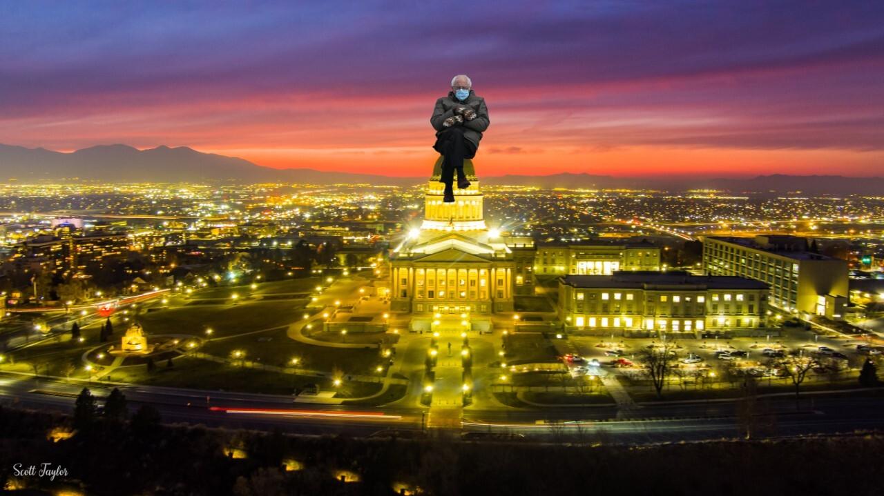 Bernie Capitol