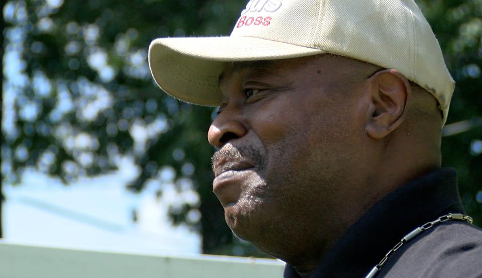 Bishop Perry Davis