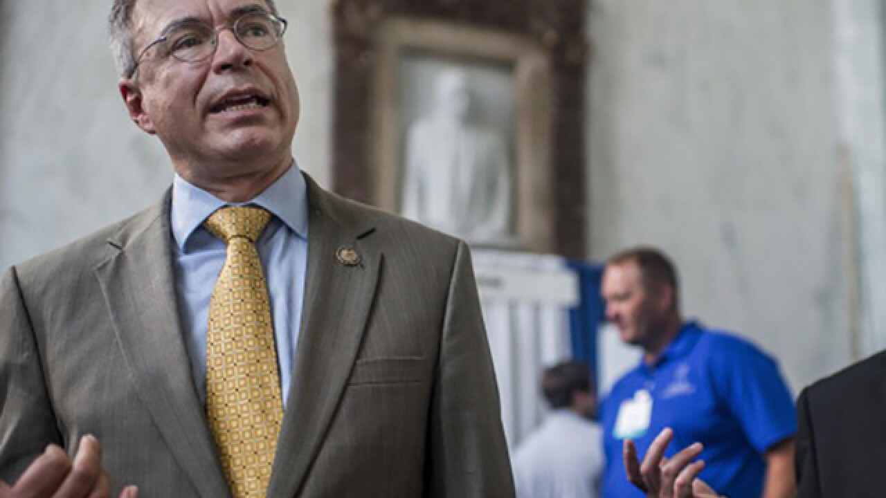 Republican Andy Harris retains District 1 Congressional seat