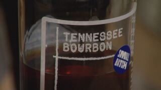 Tennessee bourrbon