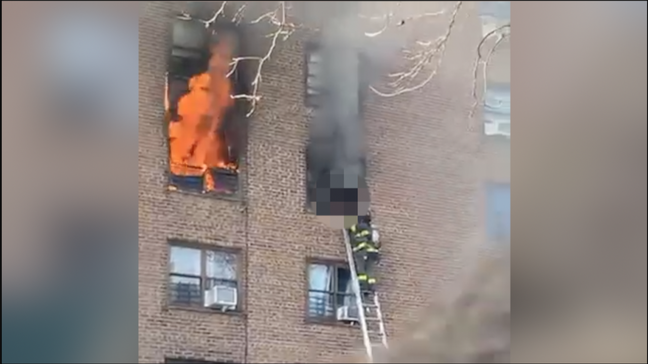 Soundview Fire