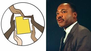 Utah Martin Luther King license plate.jpg